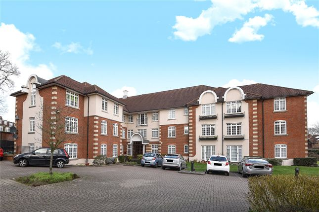 Thumbnail Flat for sale in Everard Court, 9 Crothall Close, Palmers Green, London