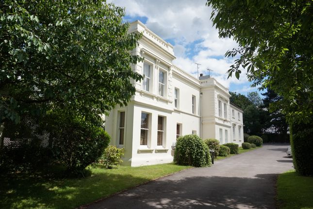 Thumbnail Flat for sale in Wexham Road, Wexham, Slough