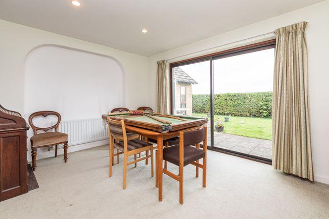 Dining Room of Alwyne Road, Cambridge CB1