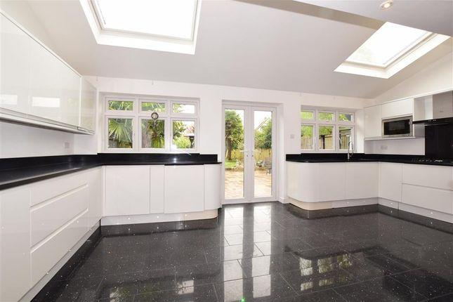 Thumbnail Semi-detached house for sale in Tattenham Way, Burgh Heath, Surrey
