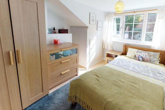 Bedroom Three of Mount Pleasant Road, Brixham, Devon TQ5