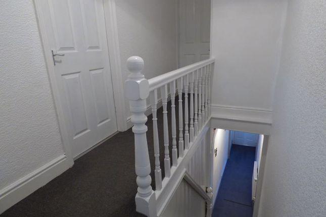 New Carpet & Doors