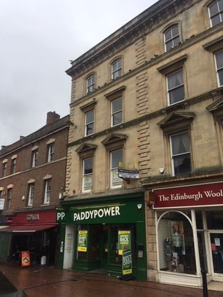 Office to let in Cornhill, Bridgwater