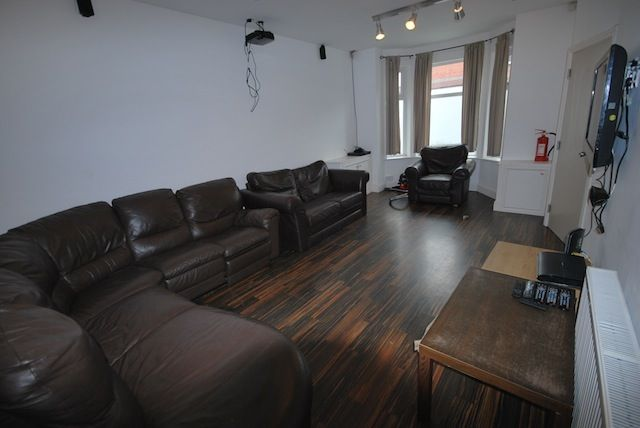 Thumbnail Terraced house to rent in Whitby Road, Fallowfield, Manchester