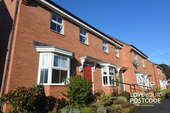 Thumbnail Terraced house to rent in Marnham Road, West Bromwich