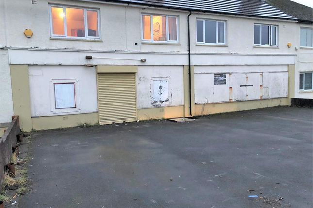 Thumbnail Retail premises to let in Greenmoor Road, 3-5, Egremont