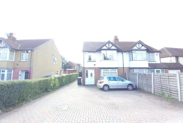 3 bed semi-detached house to rent in Langley Road, Berkshire SL3