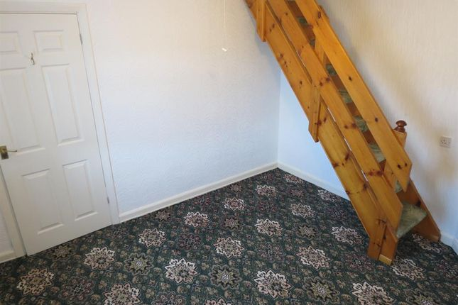 Second Bedroom of Newcastle Avenue, Horden, County Durham SR8