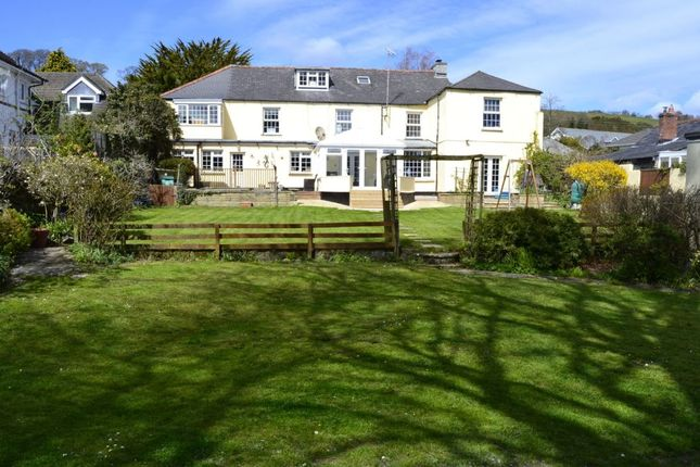 Thumbnail Detached house for sale in North Road, Lifton