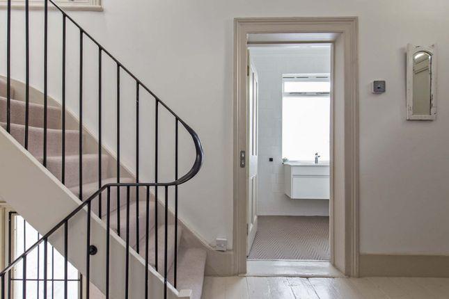 Hallway of Farrier Street, Camden NW1