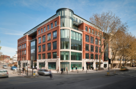 Thumbnail Office to let in Counterslip, Bristol