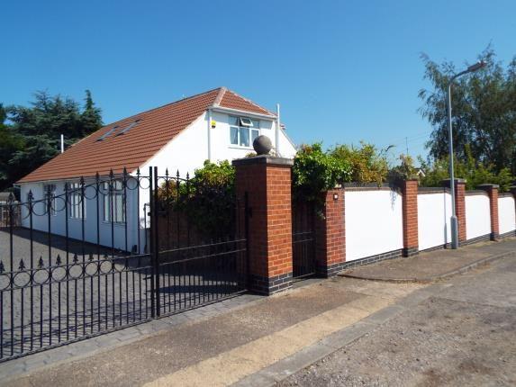 Thumbnail Property for sale in Edale Rise, Toton, Nottingham, Nottinghamshire