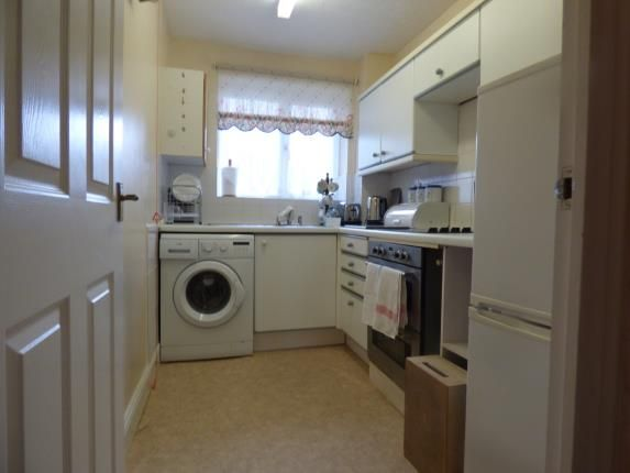 Kitchen of Upminster Road South, Rainham, Essex RM13