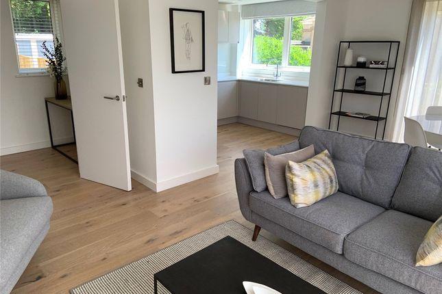 Thumbnail Flat to rent in Charlecote, Lansdown Road, Bath, Somerset