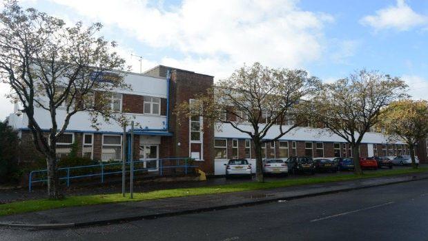 Thumbnail Commercial property for sale in Queen Elizabeth Avenue, Hillington Park, Glasgow