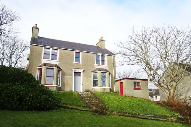 Thumbnail Detached house for sale in Thistlebank, 17 Franklin Road, Stromness