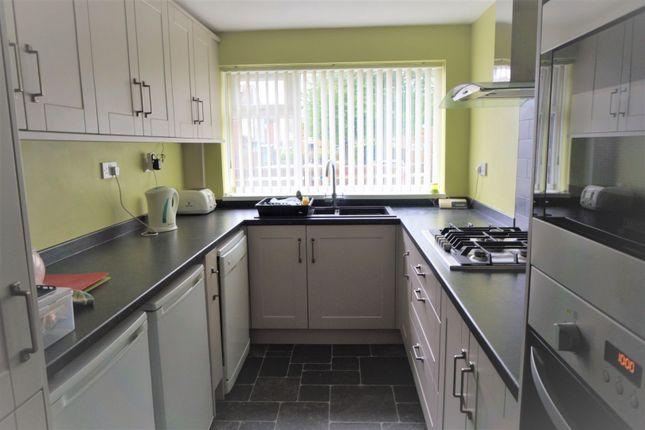 Kitchen of Victoria Road, South Shields NE33