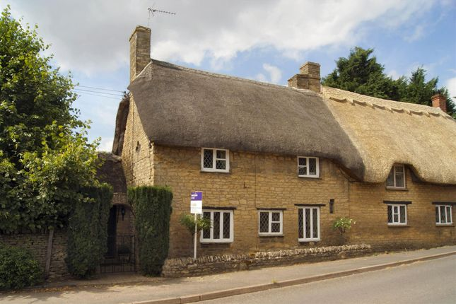 Thumbnail Property to rent in Main Street, Long Compton, Shipston-On-Stour