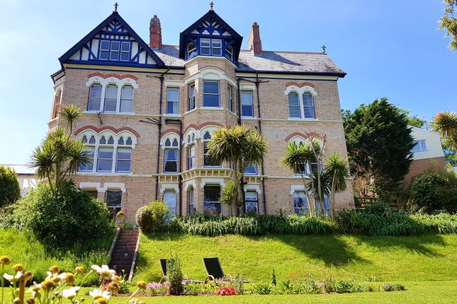 Thumbnail Hotel/guest house for sale in Torrs Park, Ilfracombe