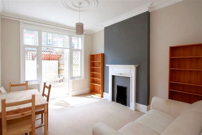 1 bed flat to rent in Stapleton Road, London