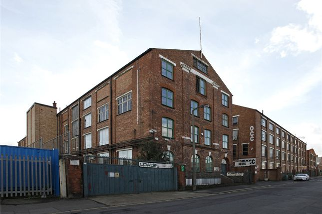 Thumbnail Light industrial to let in Eade Road, Manor House