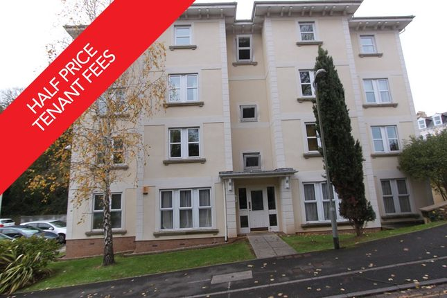 Thumbnail Flat to rent in Sylvan Court, Stoke, Plymouth