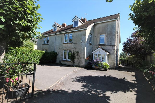 Thumbnail Semi-detached house for sale in Windmill Road, Minchinhampton, Stroud