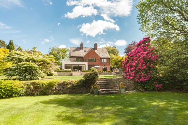 Thumbnail Detached house for sale in Cuilfail, 20 Apperley Road, Stocksfield, Northumberland