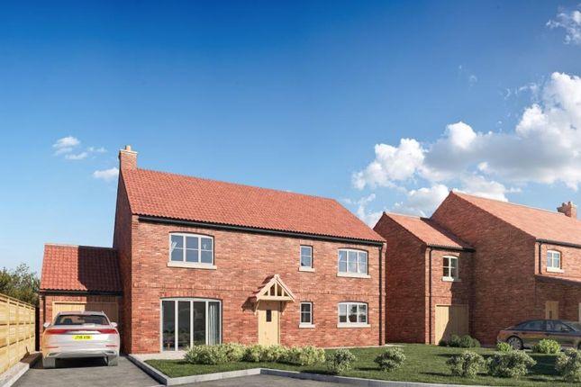 Thumbnail Detached house for sale in Plot 10, The Ripley, Robinson's Fold, Rainton