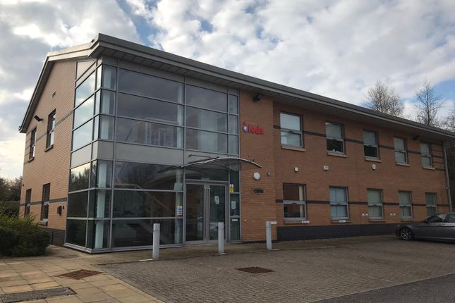 Thumbnail Office to let in 725 Capability Green, Luton, East Of England