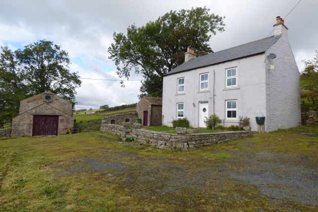 Thumbnail Detached house for sale in Garrigill, Cumbria