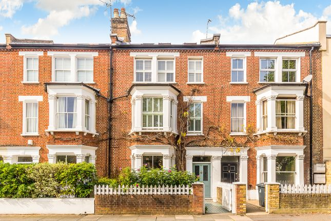 Thumbnail Terraced house for sale in Beaumont Road, London