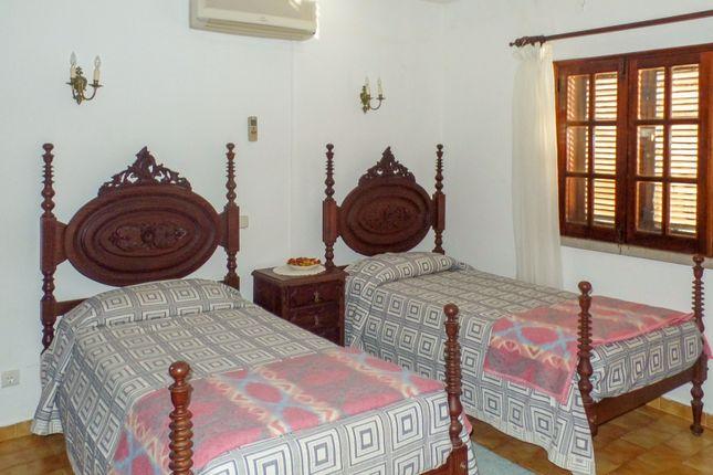 Bedroom 2 of São Brás De Alportel, São Brás De Alportel, Portugal