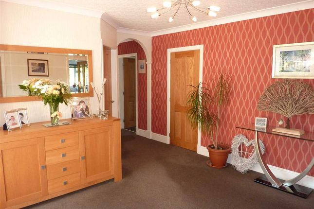 Reception Hall of Mill View, Waltham, Grimsby DN37