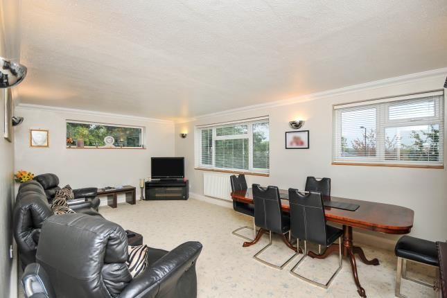 Living Room of Pampisford Road, South Croydon CR2