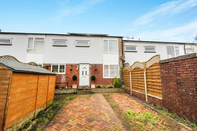 3 bed terraced house for sale in Brading Close, Southampton