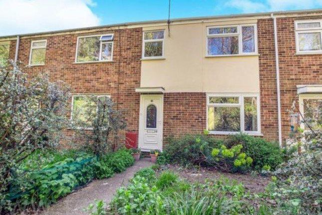 Thumbnail Property to rent in Harris Gardens, Sittingbourne