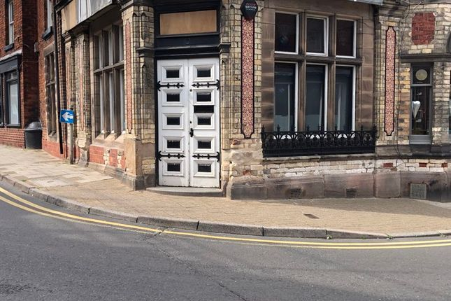Thumbnail Retail premises to let in Swan Bank, Congleton