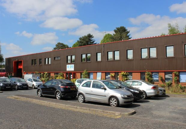 Thumbnail Office to let in 1st Floor Office Suites, 1 Lawson Hunt Industrial Park, Broadbridge Heath, Horsham