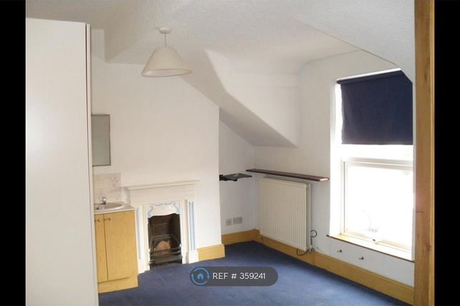 Thumbnail Flat to rent in Market St, Abergele