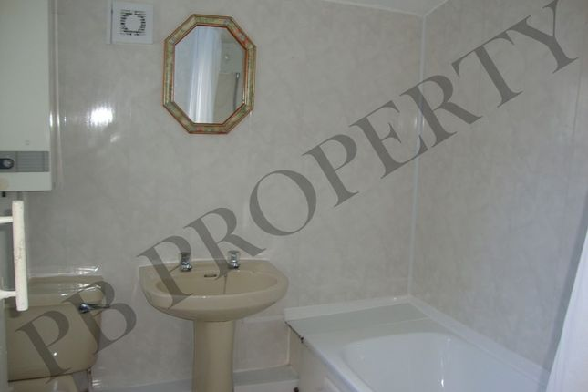 Bathroom of 24 Waterloo Place, Brynmill, Swansea. SA2