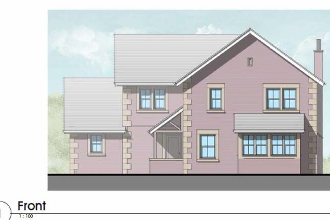 Thumbnail Detached house for sale in Halfpenny Lane, Longridge, Preston