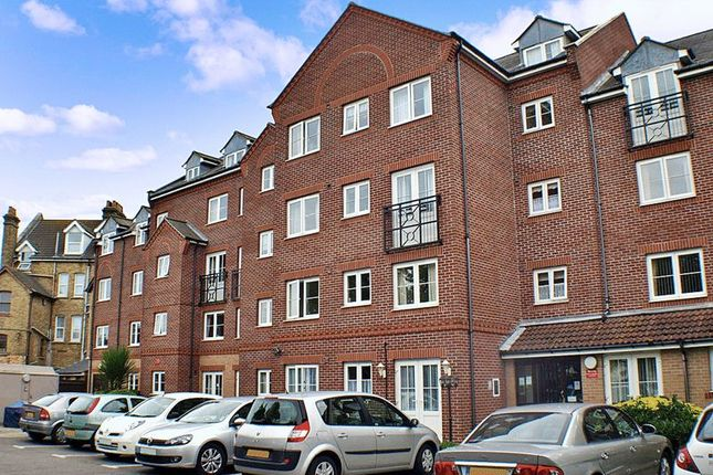 Thumbnail Property for sale in Coleman Court, Clacton-On-Sea
