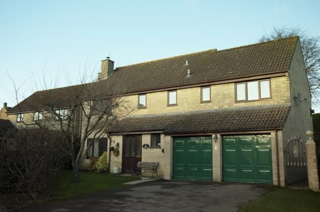 Property for sale in Cookspool, Tetbury