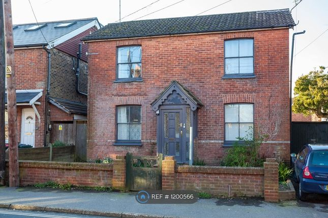 Thumbnail Detached house to rent in Horsham Road, Crawley