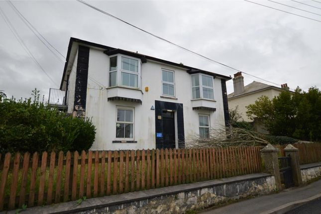 Thumbnail Land for sale in Queensway, Hayle, Cornwall