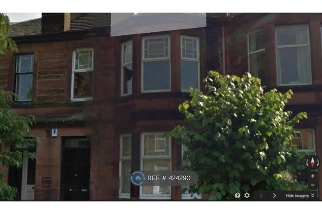 Thumbnail Terraced house to rent in King's Park, Glasgow