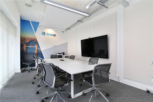 Thumbnail Office to let in 46-48 Webber Street, Waterloo, London