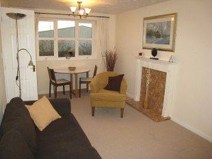 Thumbnail Flat to rent in Navigation Loop, Stone, Staffordshire