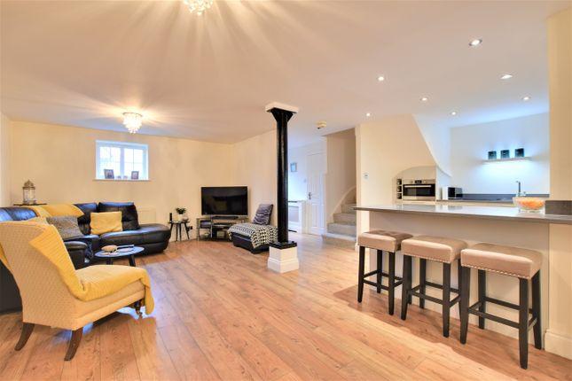 Thumbnail Terraced house for sale in Saltcote Maltings, Heybridge, Maldon